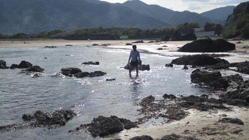 大岐の浜2
