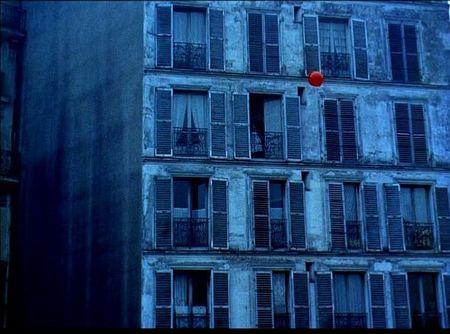 赤い風船4