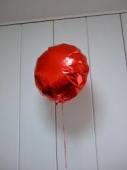 赤い風船6