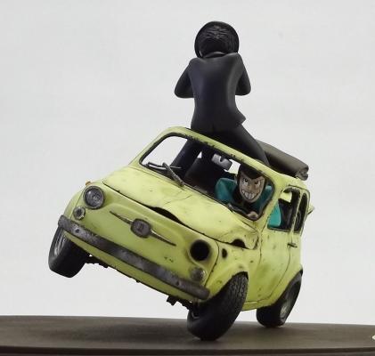 ルパン・フィアット500 02