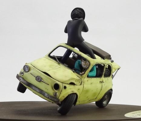 ルパン・フィアット500 01