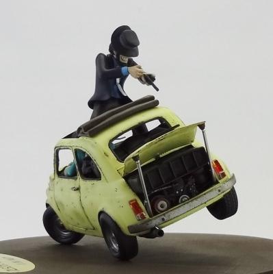 ルパン・フィアット500 08