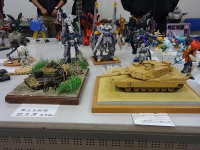 石巻展示 2014 12