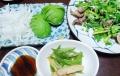 夕食2014.7.17