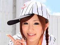 【無修正】【中出し】激ロ●アイドル系スーパー美少女 あいりみく