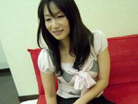 【無修正】麻生恭子 見られるの大好き淫乱三十路妻