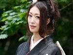 無修正 無料動画 MAX : 【無修正】小早川怜子 爆乳着物妻の汗だく生出しタイム