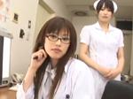 EroNet - えろねっと - : 【無修正】中出し性治療クリニック 長澤りか 桜井真央
