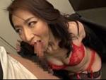 無修正 無料動画 MAX : 【無修正】平凡な主婦が淫欲開放!男を捕まえフェラ抜き