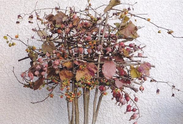 秋のデザイン