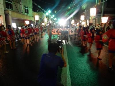 盆踊り2日目 060