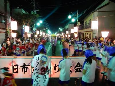 盆踊り2日目 073