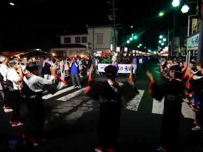 盆踊り2日目 107