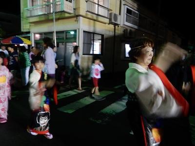 盆踊り2日目 105
