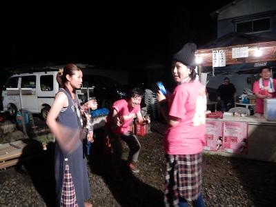 盆踊り最終日 025