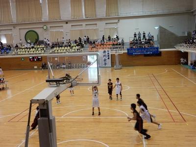 ミニバスJAカップ 059