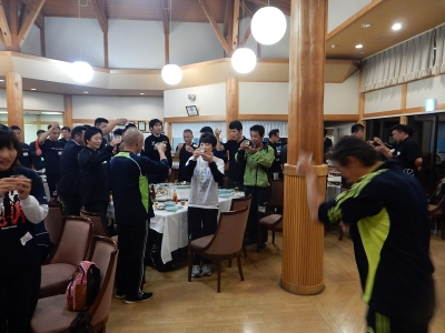 千畑ラベンダーズカップ 011