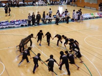 千畑ラベンダーズカップ 132