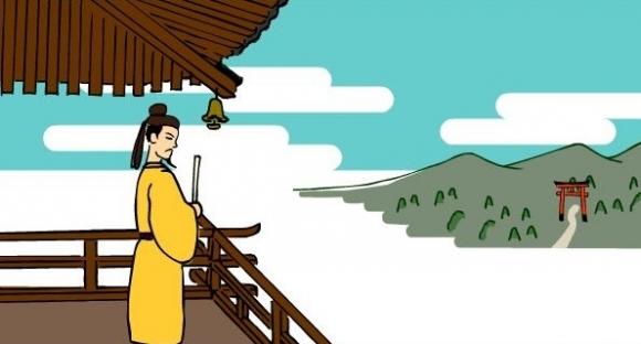 稲荷大社の木と東寺②