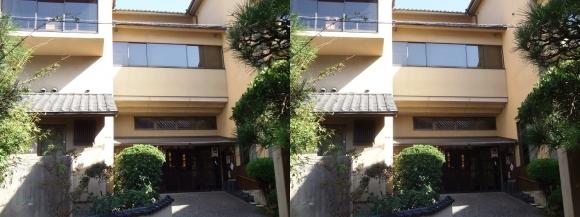 湘南江の島 御料理旅館 恵比寿屋(交差法)