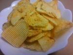 カルビー「お・と・なピザポテト 4種のチーズ」