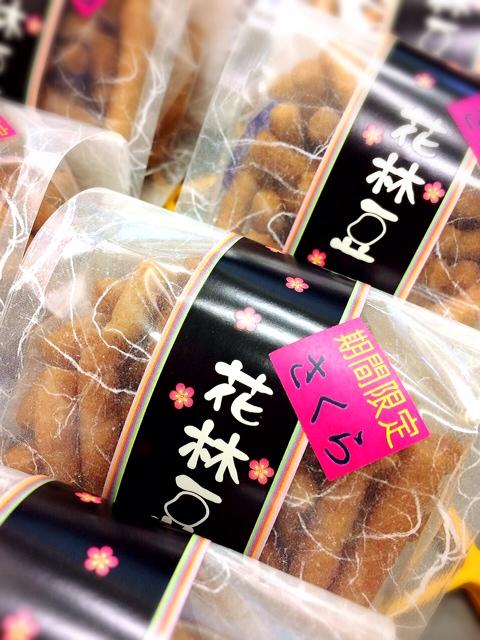 花林豆 さくら
