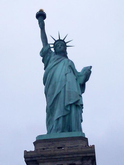 自由の女神2