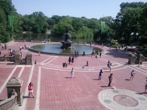 セントラルパーク4
