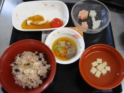 行事食軟菜(きざみ・みじん菜)blog