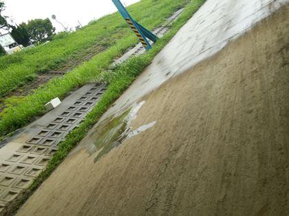 雨宿り加古川2