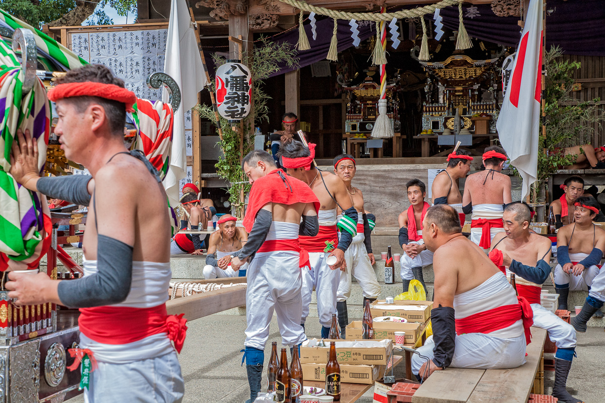 090923大原裸祭り (1 - 1)-9