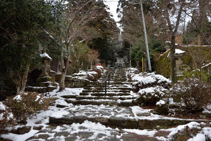四王寺の滝 (1)