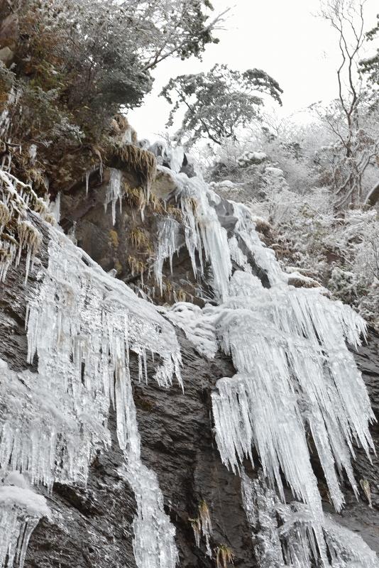 四王寺の滝 (7)