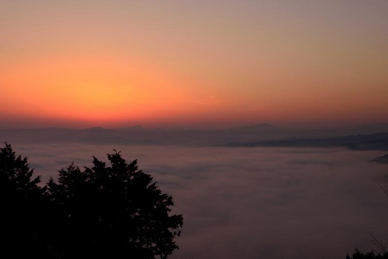 日田の底霧 (4)