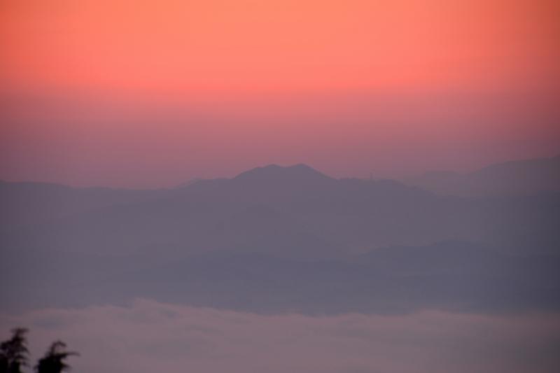 日田の底霧 (3)