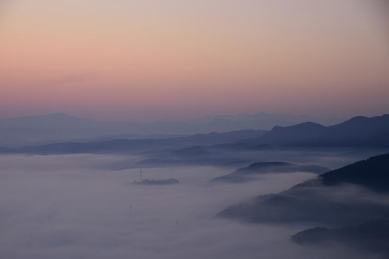 日田の底霧 (1)