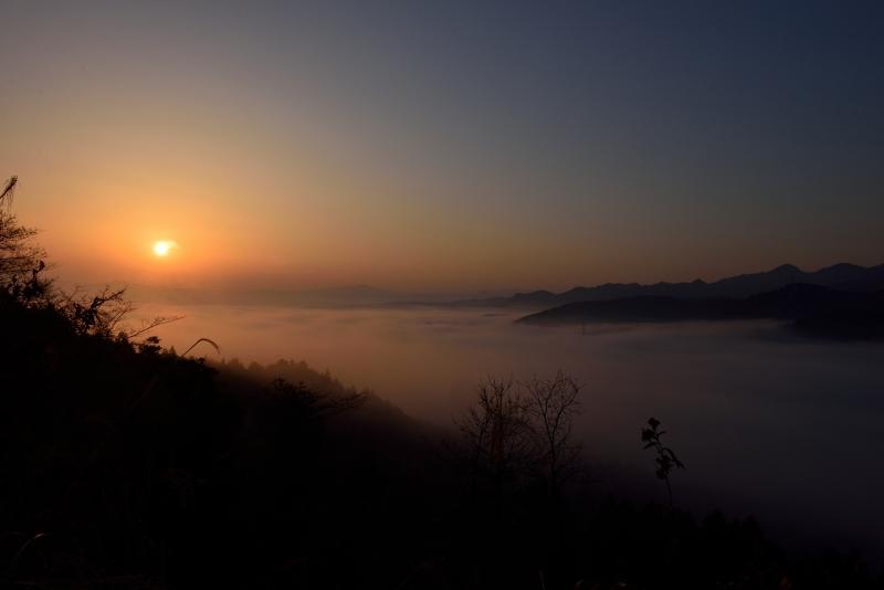 日田の底霧 (14)