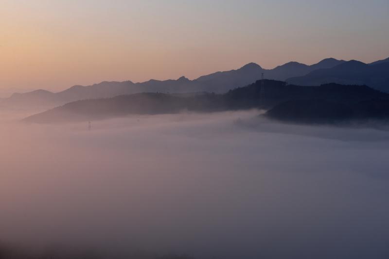 日田の底霧 (13)