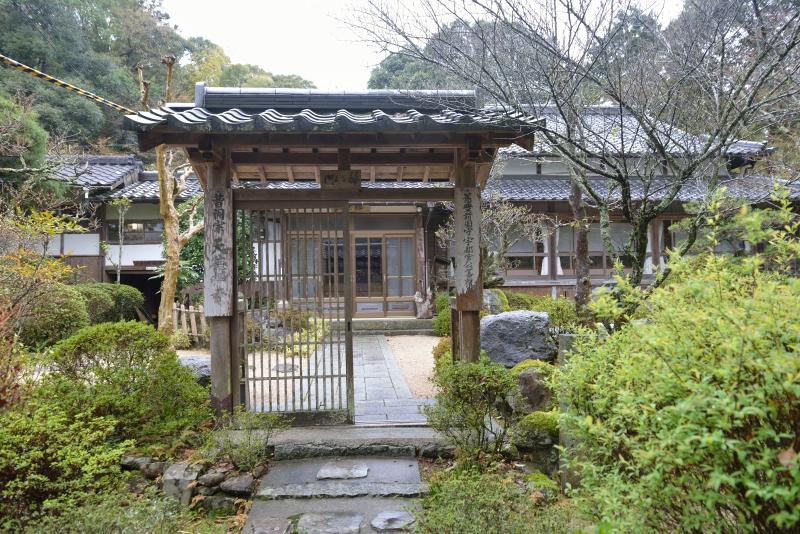 天神山のしだれ桜 (9)