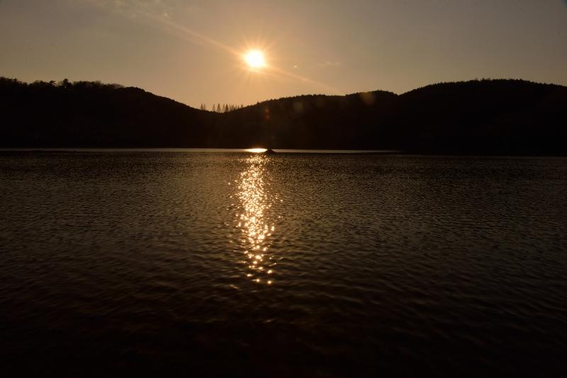 千倉ダム湖畔 (5)