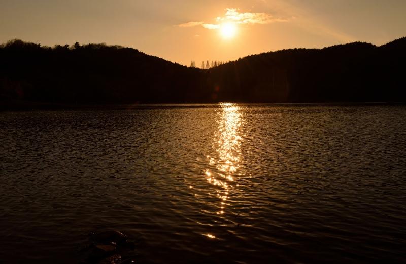 千倉ダム湖畔 (9)
