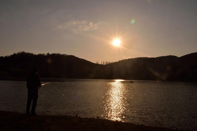 千倉ダム湖畔 (4)