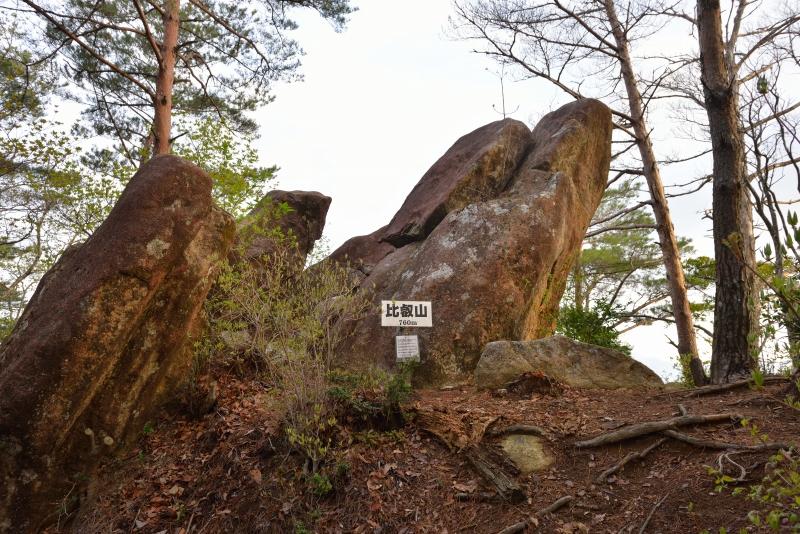 比叡山 (1)