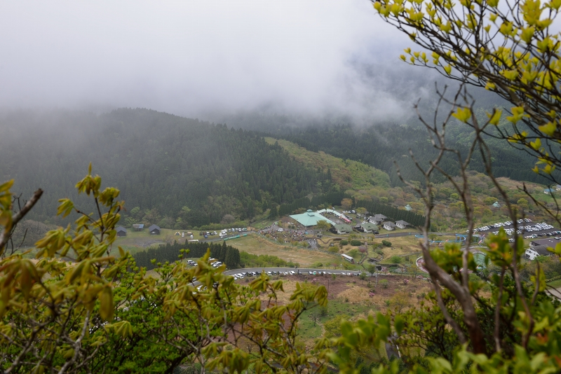釈迦岳 山開き (4)