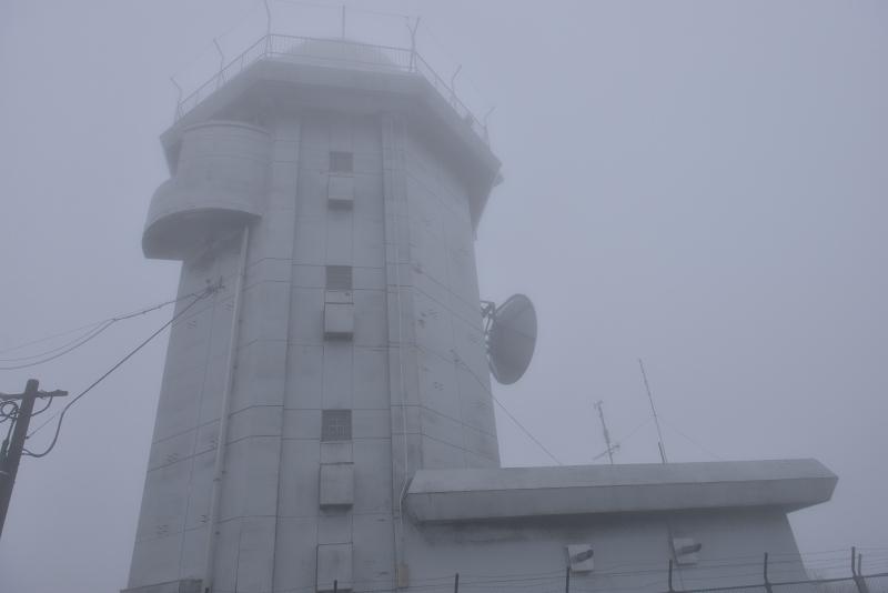 釈迦岳 山開き (11)