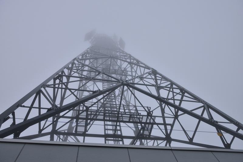 釈迦岳 山開き (10)