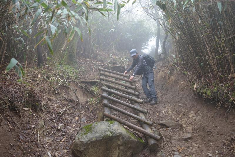 釈迦岳 山開き (18)