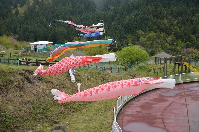 釈迦岳 山開き (24)