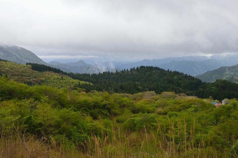 釈迦岳 山開き (21)