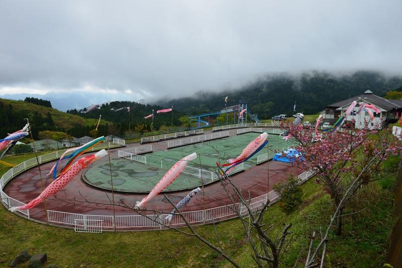 釈迦岳 山開き (25)